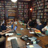 Government Website Harvest Enlists Librarians, Educators, Students