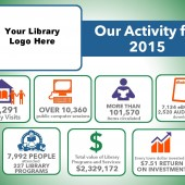 Making the Library an Asset for Your Local Elected Officials