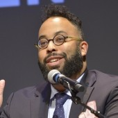 Kevin Young: Director of NYPL's Schomburg Center, <em>New Yorker</em> Poetry Editor