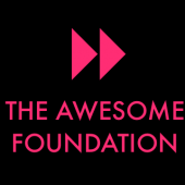 New Library Chapter of Awesome Foundation Accepting Grant Applications