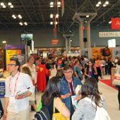 Back in the Big Apple | BEA Preview 2017
