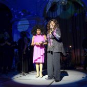 Library of Congress Hosts Bibliodiscotheque