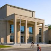 Lakewood, OH, Mom Sues Library Over Teen's Rough Treatment