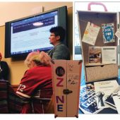 Why Social Justice in the Library? | Outreach + Inreach