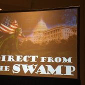 OITP's Report from the Swamp   ALA Annual 2017
