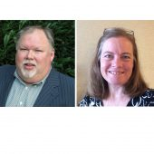 Meet United for Libraries' New Executive Director, President-Elect