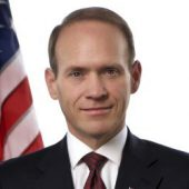 Getting STEM to Take Root: Vince Bertram Leads the Way