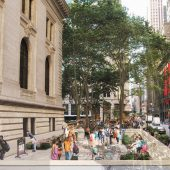 NYPL Unveils Plans for Schwarzman Building