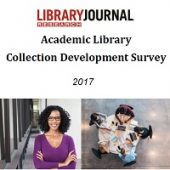LJ Study: Electronic Resources Continue Steady Gains in Academic Libraries