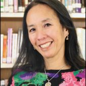 Tracey Wong | Movers & Shakers 2018 – Educators