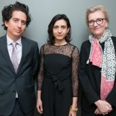 Elizabeth Strout Wins 14th Annual Story Prize