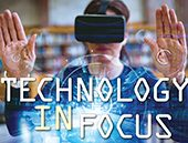 VR Meets the Real World | Technology in Focus