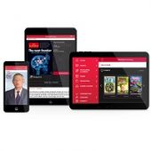 RBdigital Introduces Unlimited Streaming Video, Enhanced App