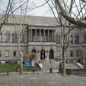 Suspects but No Answers in Rare Book Theft at Pittsburgh's Carnegie Library