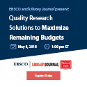 Quality Research Solutions to Maximize Remaining Budgets