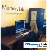The Memory Lab | Technology in Focus