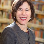 Lisa Rosenblum, New King County Library System Director